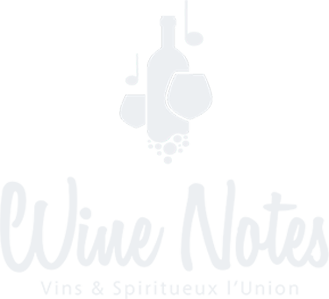 logo wine notes
