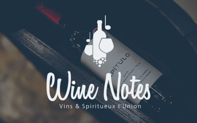 Ouverture Wine Notes