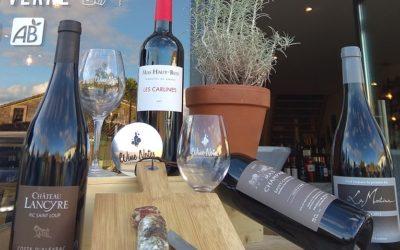 Animation & Dégustation – Vins du Languedoc