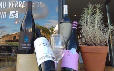 Dégustation «Découvertes Vins Espagnols»