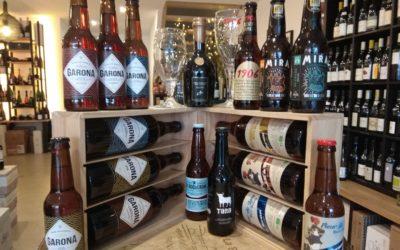 Dégustation libre «Bières d'ici et d'ailleurs»