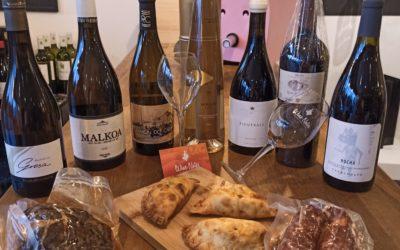 CLUB WINE NOTES – Découverte vins d'Espagne 15 octobre
